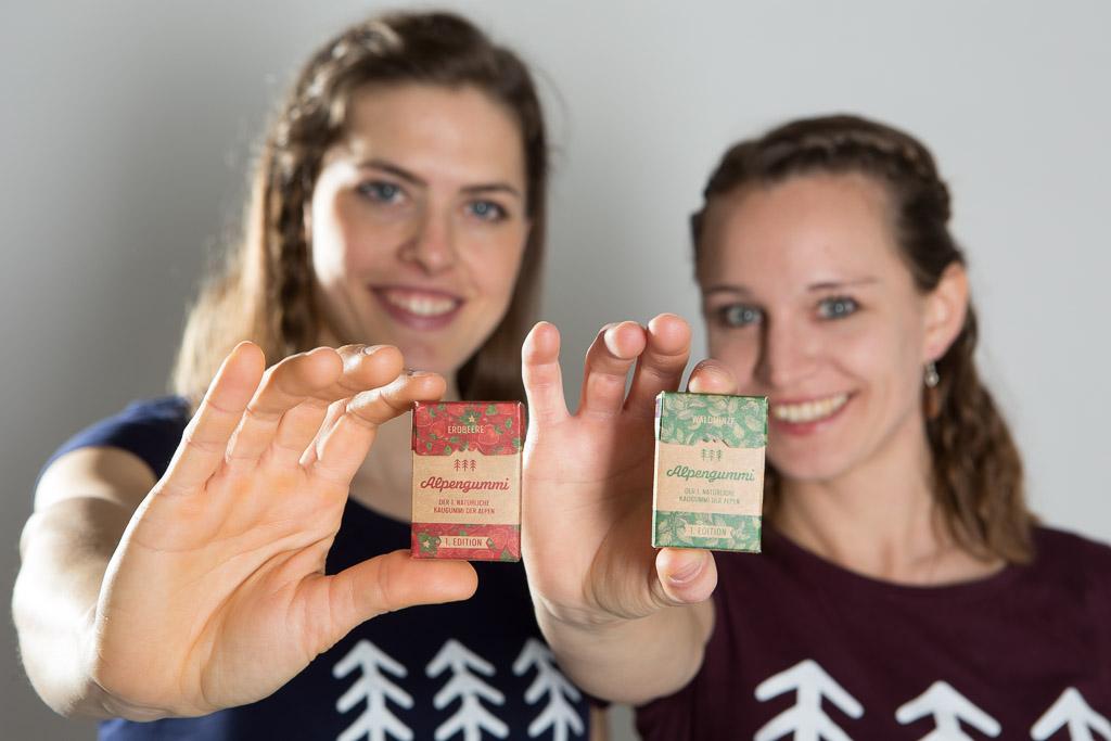 Blog Post Das Team von Alpengummi - Wir stellen uns vor